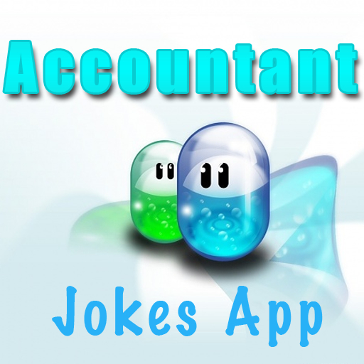 Accountant Joke App