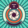 Hipstamatic, LLC - TinType by Hipstamatic  artwork