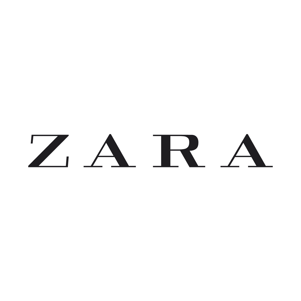 ZARA for iPad